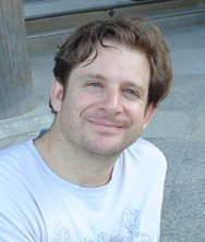 Jack Schaefer acupuncture